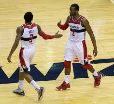 Can Wall and Beal's Isiah Thomas-Joe Dumars impression push them towards a low seed?
